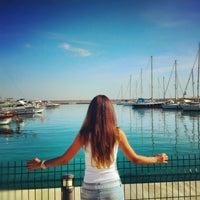Das Foto wurde bei TAPS von La Vita è Bella am 10/29/2012 aufgenommen