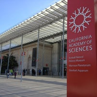 Foto scattata a California Academy of Sciences da Sarah E. il 3/11/2013
