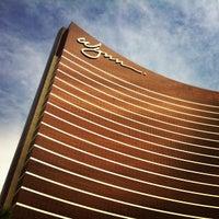 Das Foto wurde bei Wynn Las Vegas von Leah M. am 3/3/2013 aufgenommen
