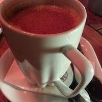 Foto tomada en Kahve Dünyası por Kübra ö. el 2/16/2013