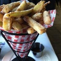 Foto scattata a HOPE 46 Classic American Cuisine da Von B. il 9/19/2012