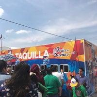 Foto tomada en Instalaciones de la Feria Pachuca por Humberto G. el 10/15/2017