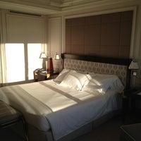 5/23/2013에 Patrick S.님이 Hotel Villa Magna에서 찍은 사진
