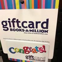 Books A Million Bookstore