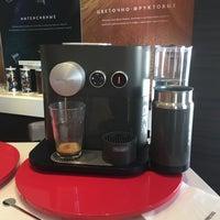 7/29/2018 tarihinde Anja :.ziyaretçi tarafından Nespresso'de çekilen fotoğraf