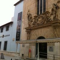 Das Foto wurde bei Museo Salzillo von Antonio C. am 3/12/2013 aufgenommen