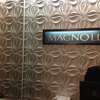 11/27/2012にJuliaがMagnolia Hotelで撮った写真