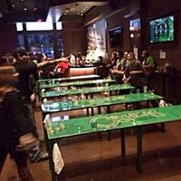Foto scattata a O'Shea's Pub da Mark B. il 2/1/2014