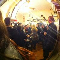Foto tomada en Celler La Parra por Antoni C. el 11/30/2012