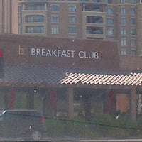 Foto scattata a Breakfast Club da Nuning  il 7/18/2013