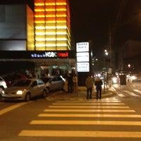 10/7/2012にKelly C.がHSBC Brasilで撮った写真