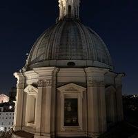 Terrazza Borromini Parione Roma Lazio