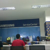 Samsung Service Center Ice Mall Ice Mall Jl Teuku Umar No 06a