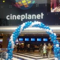 9/17/2012에 Angeles M.님이 Cineplanet에서 찍은 사진