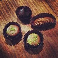 Photo prise au SOMA chocolatemaker par HanBi K. le12/30/2012