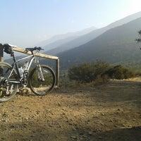 3/1/2014 tarihinde Miguel O.ziyaretçi tarafından Sendero de Chile El Panul'de çekilen fotoğraf