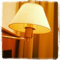 Foto tomada en Hotel Napoleón por Tiago P. el 12/26/2012
