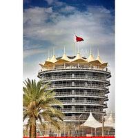 Das Foto wurde bei Bahrain International Circuit von Ali j A. am 4/20/2013 aufgenommen