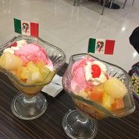 1/4/2017にBote 🐝🍃 B.がCity Ice Cream Cafeで撮った写真