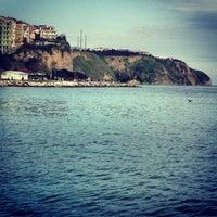 Foto tomada en Silivri por Murat T. el 4/22/2013