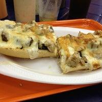 6/22/2013에 Diego M.님이 P' Lunch Gourmet에서 찍은 사진