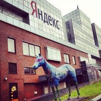 Foto diambil di Yandex HQ oleh Denis Z. pada 11/2/2012