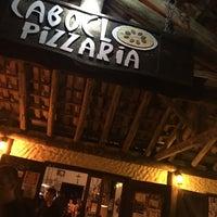 ... Foto tirada no(a) Caboclo Pizzaria por Karina S. em 2 26 ... a2cc919a84a