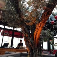 รูปภาพถ่ายที่ Cafe Locale İstanbul โดย Sumeyye V. เมื่อ 12/13/2013