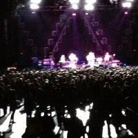 รูปภาพถ่ายที่ SNHU Arena โดย Amanda M. เมื่อ 12/20/2012