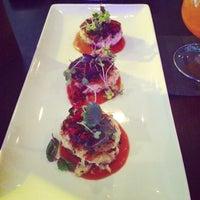 11/11/2014にChevar F.がBTH Restaurant and Loungeで撮った写真
