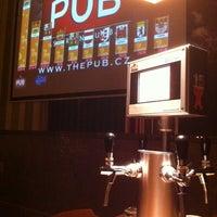 Photo prise au The Pub Berlin par Caio B. le2/13/2013