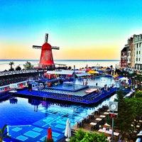Foto tomada en Orange County Resort Hotels por Андрей М. el 7/26/2013