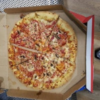 Dominos Pizza Pizza Place In Dalry
