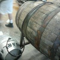 Снимок сделан в Karbach Brewing Co. пользователем David R. 1/9/2013