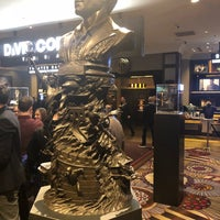 Снимок сделан в David Copperfield - MGM пользователем Daniil B. 11/15/2018