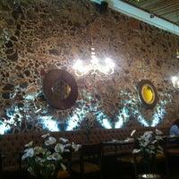 Photo prise au Limosneros par Viviana R. le11/3/2012