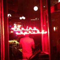 Das Foto wurde bei Torino Express von Antoine F. am 4/8/2013 aufgenommen