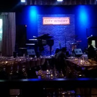 Photo prise au City Winery par Jeff K. le3/1/2013