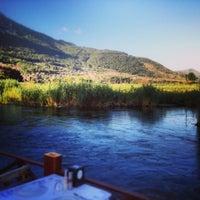 5/24/2013 tarihinde Sinem K.ziyaretçi tarafından Kordon Restaurant'de çekilen fotoğraf