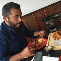 4/27/2015에 Giovanna F.님이 Mr. Ribs - BBQ Grill에서 찍은 사진
