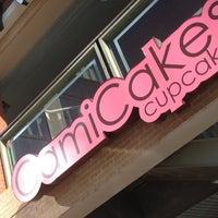 10/29/2012 tarihinde Ken P.ziyaretçi tarafından CamiCakes'de çekilen fotoğraf