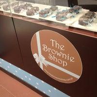 Foto diambil di The Brownie Shop oleh Caroline D. pada 3/6/2013