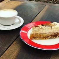 Снимок сделан в Café Cultura пользователем Domingos T. 7/12/2018