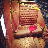 Photo prise au Boondock Pub par Дмитрий Ш. le4/19/2013