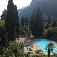 Foto scattata a Du Lac et Du Parc Grand Resort da Леонид il 6/21/2014