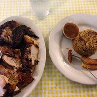 Das Foto wurde bei Garifuna Flava - A Taste of Belize von Richard S. am 4/17/2013 aufgenommen