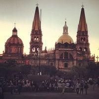 Foto tomada en Plaza de La Liberación por Paulina L. el 4/20/2013