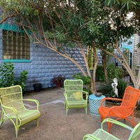 ... Photo Taken At Creole Gardens Bed And Breakfast Hotel New Orleans By  Johann R. On ...