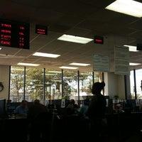 Louisiana DMV (Harvey) - Government Building in Harvey