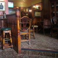 Снимок сделан в Churchill's Pub пользователем Dennis G. 11/25/2012